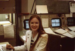 Marianne Dyson, 1981
