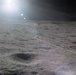NASA AS14-67-9367.